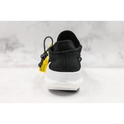 Adidas Y-3 Saikou Boost Black White AC7196