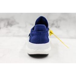 Adidas Y-3 Saikou Boost Blue White AC7196