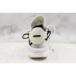 Adidas Y-3 Saikou Boost White Black Gray