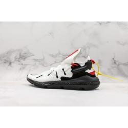 Adidas Y-3 Saikou Boost White Black Red