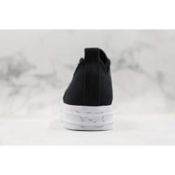 Adidas Y-3 Yuben Canvas Low Black White