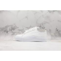 Adidas Y-3 Yuben Canvas Low All White