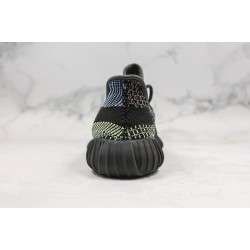 Adidas Yeezy Boost 350 V2 Black White Red Blue FX4145 36-45