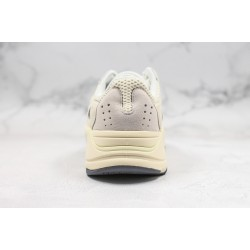 Adidas Yeezy Boost 700 All White 36-45