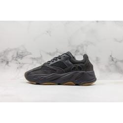 Adidas Yeezy Boost 700 All Black FV5304 36-45