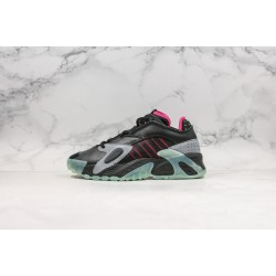 Adidas Yeezy Boost 700 Black Pink 36-45