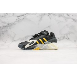 Adidas Yeezy Boost 700 Black Yellow EF1908 36-45