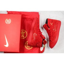 Air Jordan 1 All Red AA819953-001 36-45