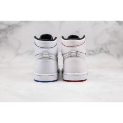 Nike SB x Air Jordan 1 Lance Mountain White Red Blue 653532-100 36-45