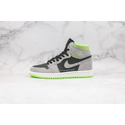 Air Jordan 1 Gray Green 36-45 55088-070