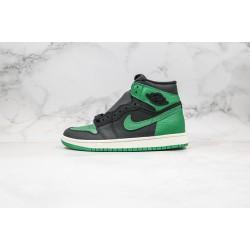 Air Jordan 1 High OG Black Green 555088-030 36-45