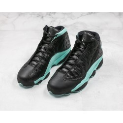 Air Jordan 13 Retro Island Green Black 414571-030 36-45