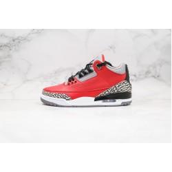 Air Jordan 3 SE Red Cement CK5692-600 36-45