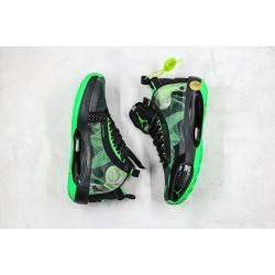 Air Jordan 34 Eclipse Black Green BQ3381-300 36-45
