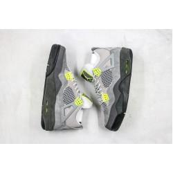 Air Jordan 4 Gray Green CT5342-007 39-45