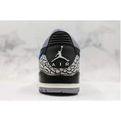 Air Jordan Legacy 312 Low Blue Black CD7069-041 36-45