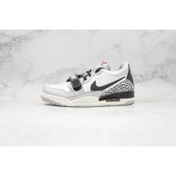 """Air Jordan Legacy 312 """"Tech Grey"""" Grey White CD7069-101"""