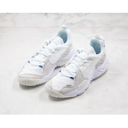 Jordan Delta React White Gray Blue CD6109-300
