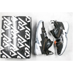 Jordan Why Not Zero 0.3 Black White CD3003-001 39-45