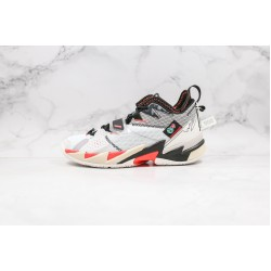 Jordan Why Not Zero 0.3 Gray Red CD3003-101 39-45