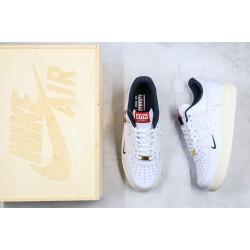 Kith x Nike Air Force 1 Ronnie Fieg White Black CU2980-193 36-45
