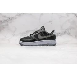 AMa Maniere x Nike Air Force 1 Gray Black CQ1087-001