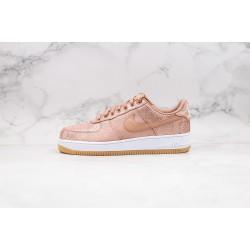 Clot x Nike Air Force 1 Pink CJ5290-600 36-45