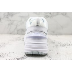 Nike Air M2K Tekno All White 36-45
