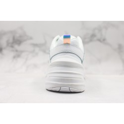 Nike Air M2K Tekno All White 845048-100 36-45