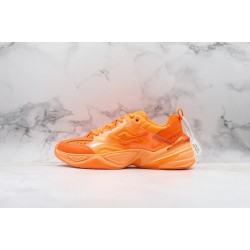 Nike Air M2K Tekno All Orange CI5749-888 36-45