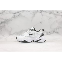 Nike Air M2K Tekno All White Gray AO3108-003 36-45