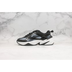 Nike Air M2K Tekno Black Blue White 36-45