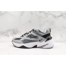 Nike Air M2K Tekno Black Gray 36-45