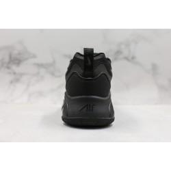 Nike Air Max 200 All Black AQ2568-003