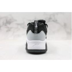 Nike Air Max 200 Black Gray BV5485-008
