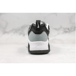 Nike Air Max 200 Black Gray CQ4599-010