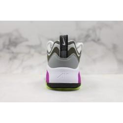 Nike Air Max 200 Gray Green AT6175-002