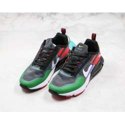 Nike Air Max 2090 Black Green Red 36-45