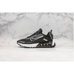 Nike Air Max 2090 Black White CQ7630-001 36-45