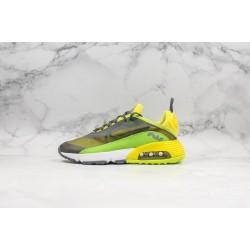Nike Air Max 2090 Gray Green 36-45