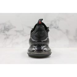 Nike Air Max 270 Black Red AH8050-0090 36-45