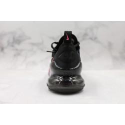 Nike Air Max 270 Black Red AH8050-010 36-45