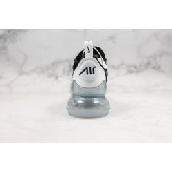 Nike Air Max 270 Black White AH6789-013 36-45