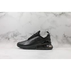 Nike Air Max 270 All Black 36-45