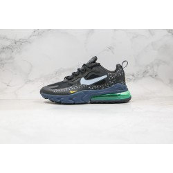 Nike Air Max 270 Black Green CT2538-001