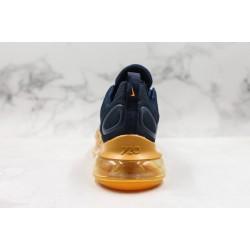 Nike Air Max 720 Black Orange AO2924-401