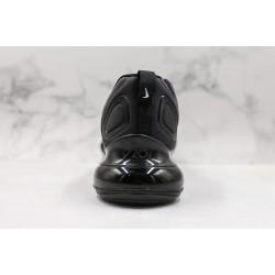 Nike Air Max 720 Gay Black AO2924-004