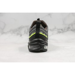 Nike Air Max 97 3M Black Gray Green 36-45