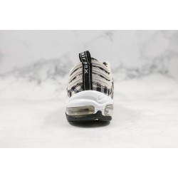 Nike Air Max 97 3M White Black 312834-201 36-45