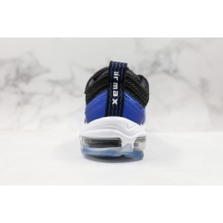 Nike Air Max 97 Black Blue CI5011-400 36-45